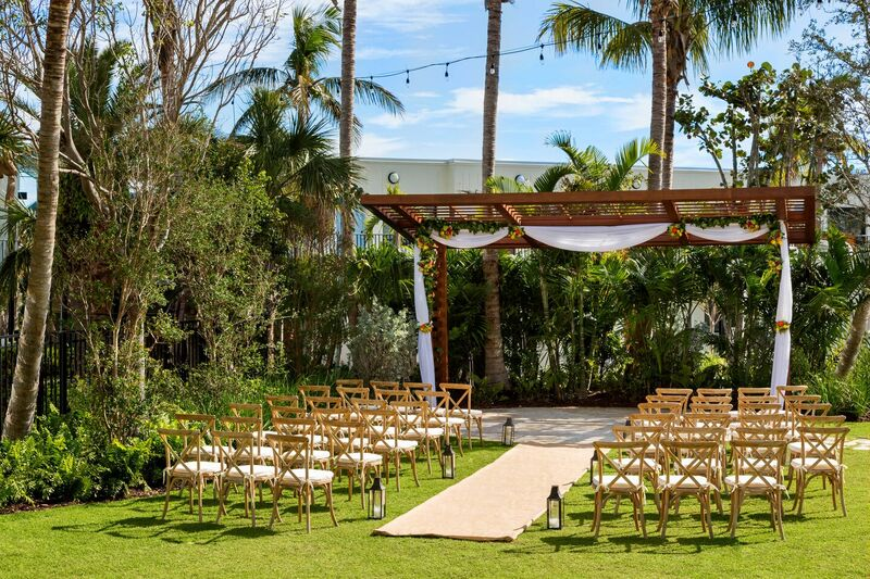 Sunset Green Area de Boda