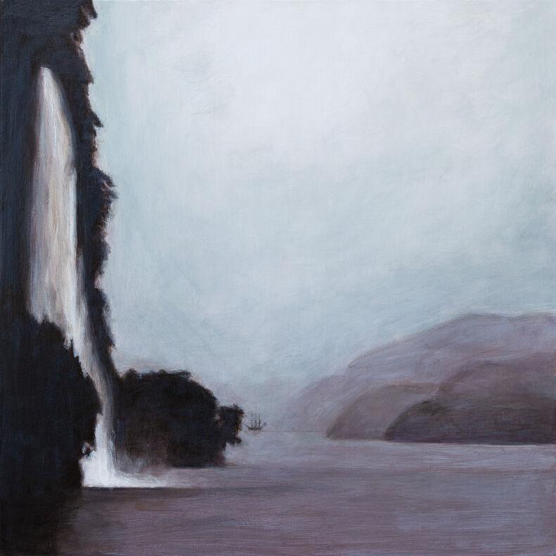 Waterfall#1