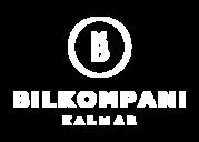 BK Logo Vit