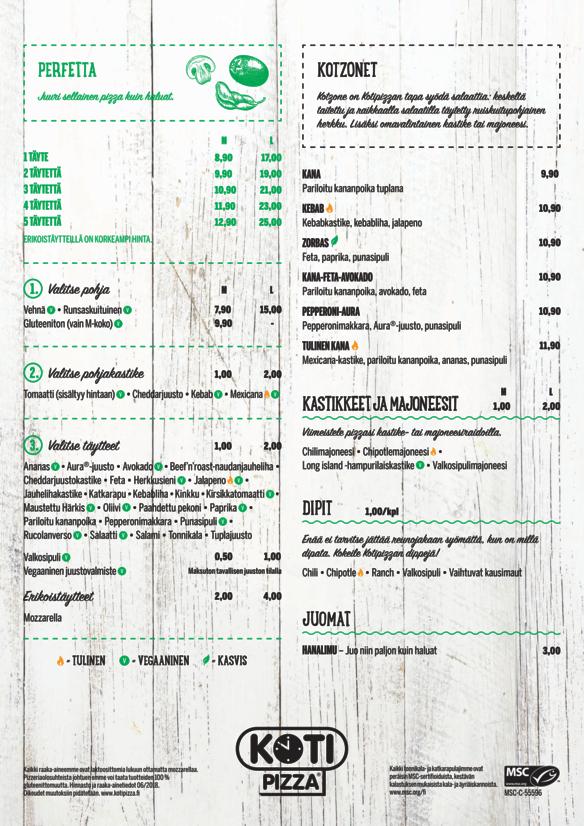 KP menu A4 perus FI 2