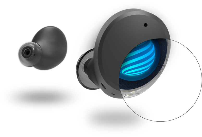 Introducing the bragi software suite for truly smart audio products