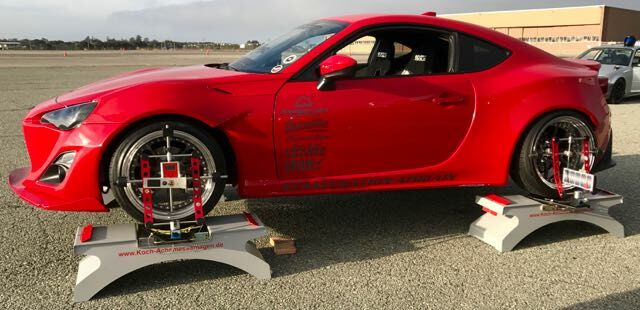 Affordable Vehiclel Alignment Solution Align Cars Trucks Buses