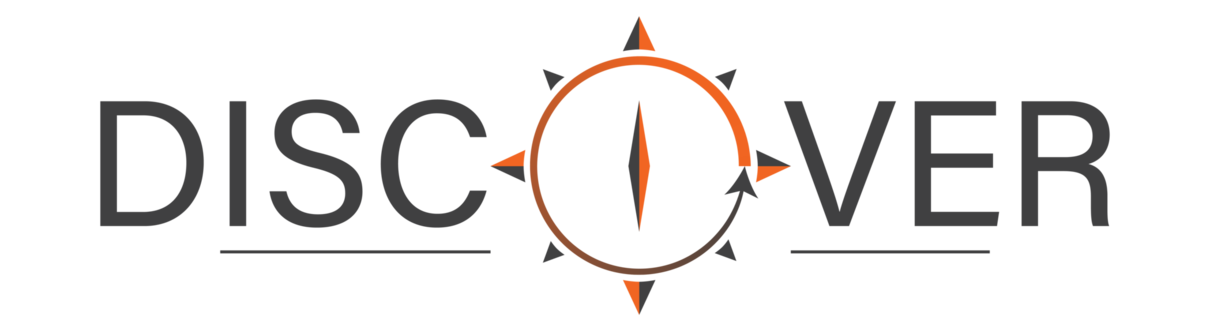 Mosaic Discover Class logo