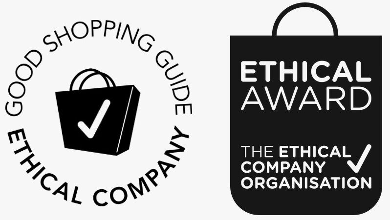 PERIOD POWER: TOTM AWARDED ETHICAL ACCREDITATION