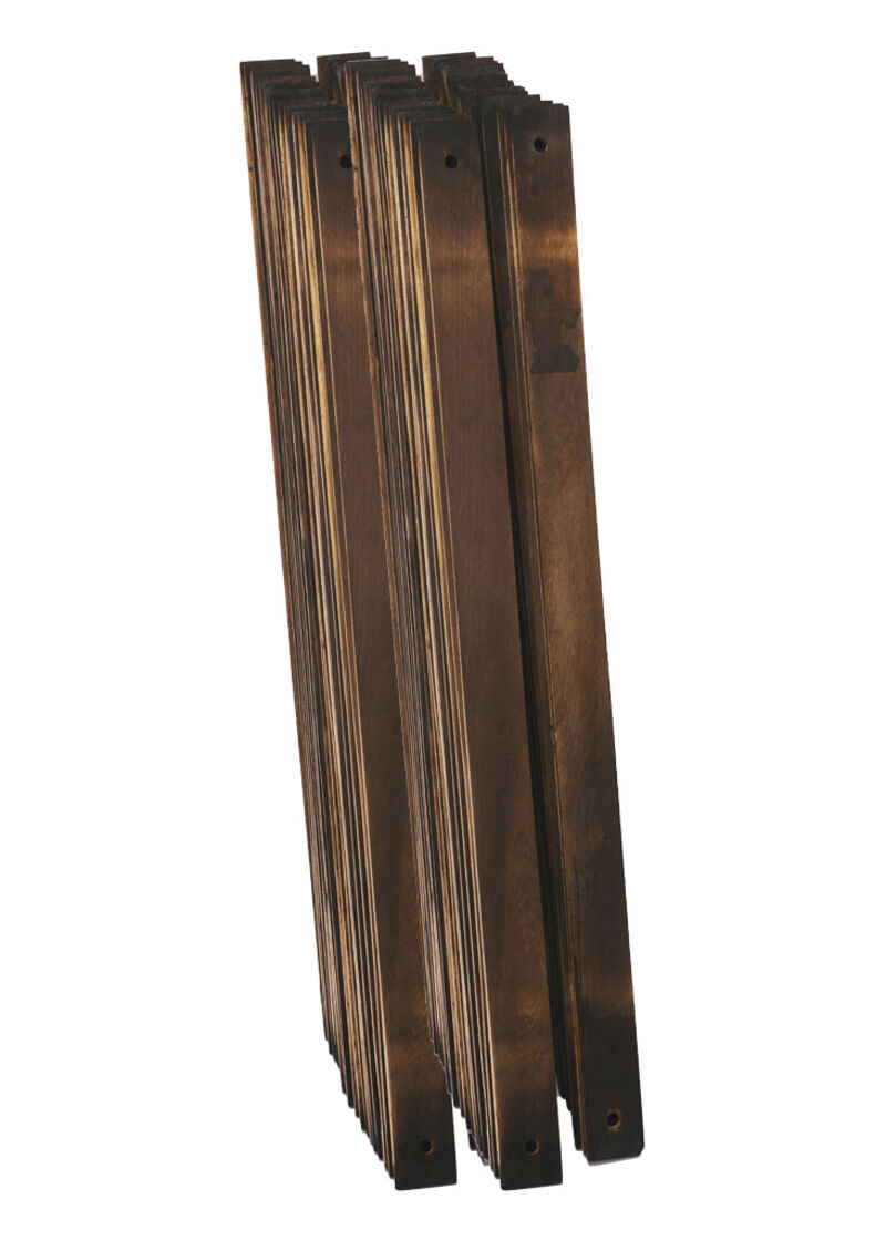 Standard Staves made of American Oak on shop.oakbarrels.shop