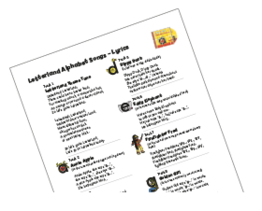Downloads and Free Resources | Letterland Phonics