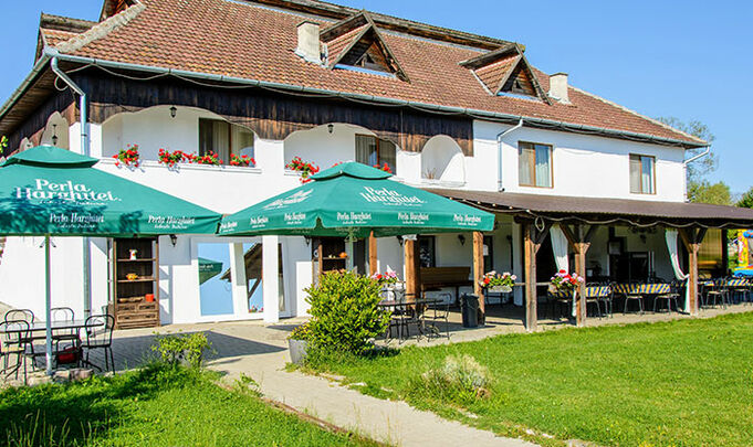 pensiunea turistica; unitate de cazare; accomodation, motel, farm house