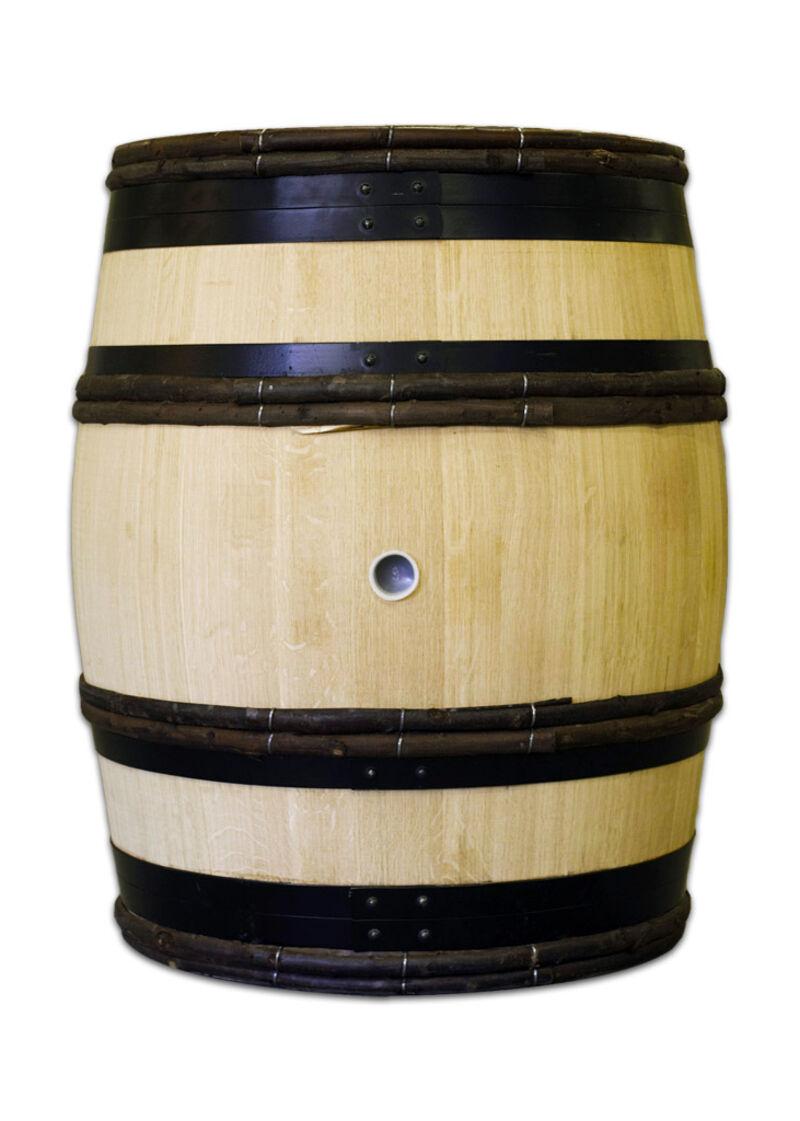 228 l Barrique / Weinfass Chateau Tradition aus französischer Eiche der Tonnellerie Giraud-Galiana bei shop.oakbarrels.shop