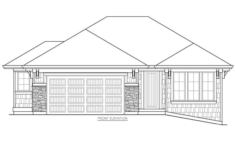 Lot 54 Marketing Plan Front