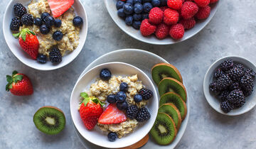 breakfast snacks food