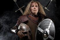warrior woman1