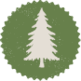 Cut your own tree ICON