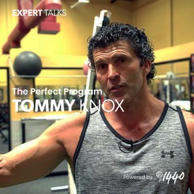 Tommy Knox @2x