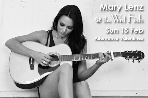 MaryLenz flyer