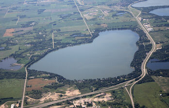 Eagle Lake,Kandiyohi County, MN