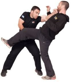 Top Krav Maga Training in Austin