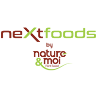 Link to the Next Foods website