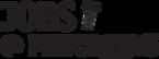 PG Tiki Logo B&W