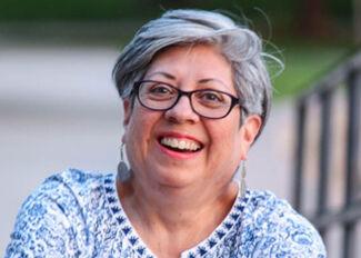 Link to bio for Sylvia Sanchez, Children's Pastor
