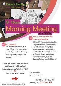 Morning Meeting Jpeg