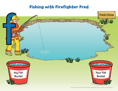 Fishing with Firefighter Fred 1 (1)