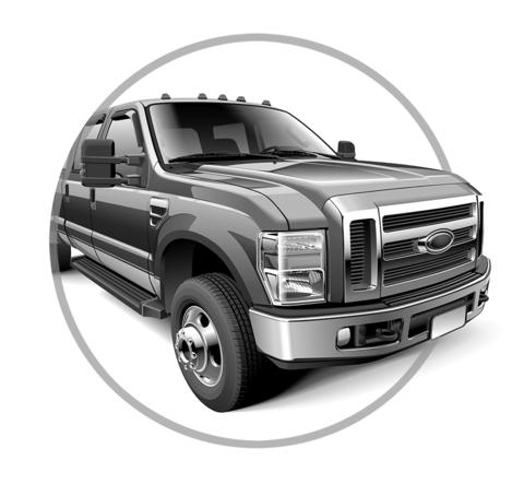 Diesel Ford