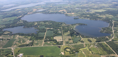Sugar Lake, Wright County , MN
