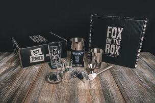 Fox On The Rox   Boxtender Box Product Shoot 2