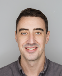 Conor at Bragi VP strategy & IP