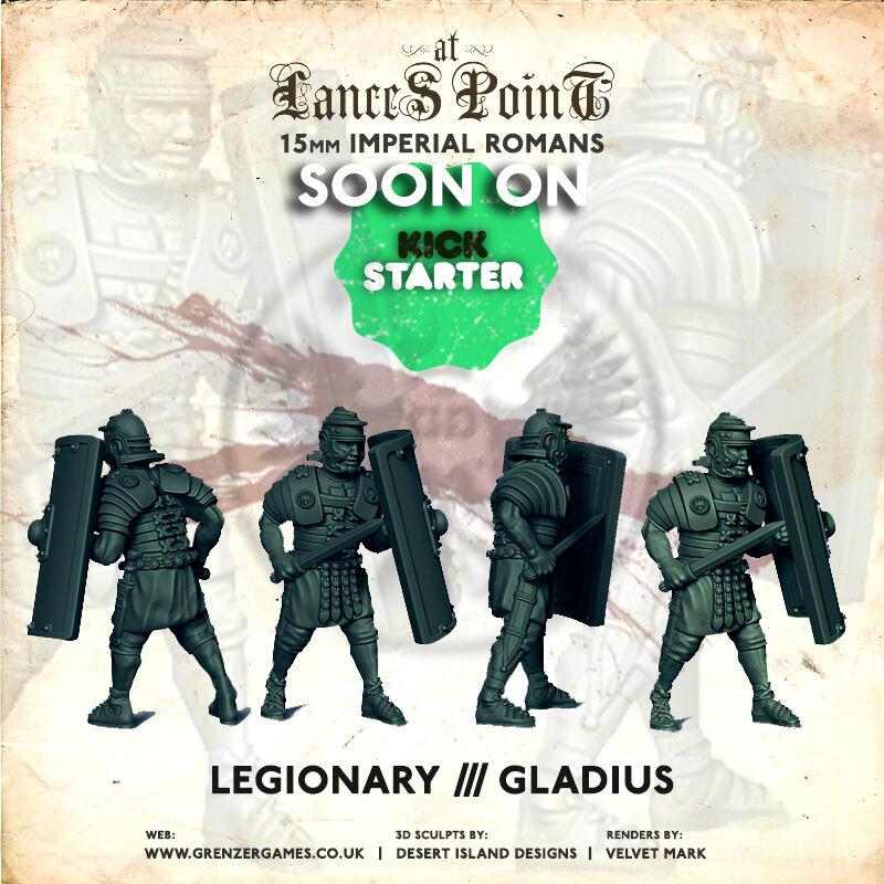 GLADIUS 4