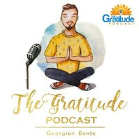 The Gratitude Podcast What's The Point Of Life & What Role Does Gratitude Play - with Nathanael Novosel  Discussion of how gratitude is important to improving your sense of meaning in life and helping you sustain your mental well-being on your journey.