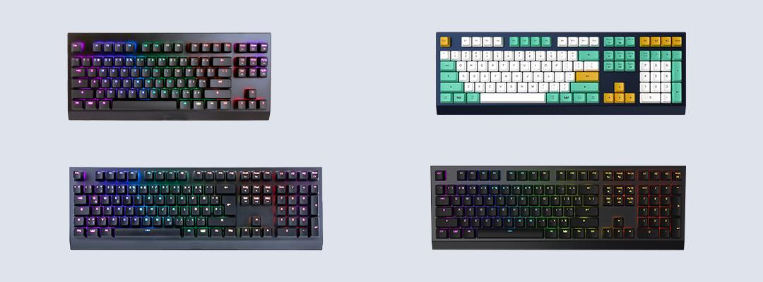 Wooting keyboards