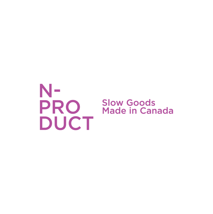 Inspired design objects for your life. Slow Goods Made in Canada