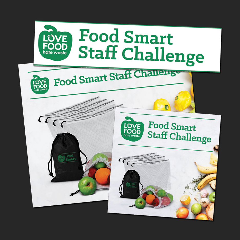 Social Media Campaign Design for the Food Smart Program a NSW Department of Planning, Industry and Environment, Waste Less Recycle More initiative funded from the waste levy.