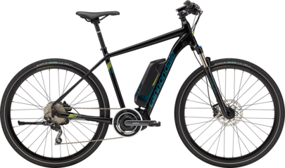 Cannondale Quick Neo E-bike rental
