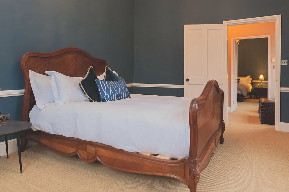 Stunning Boutique Bed and Breakfast in Norwich.