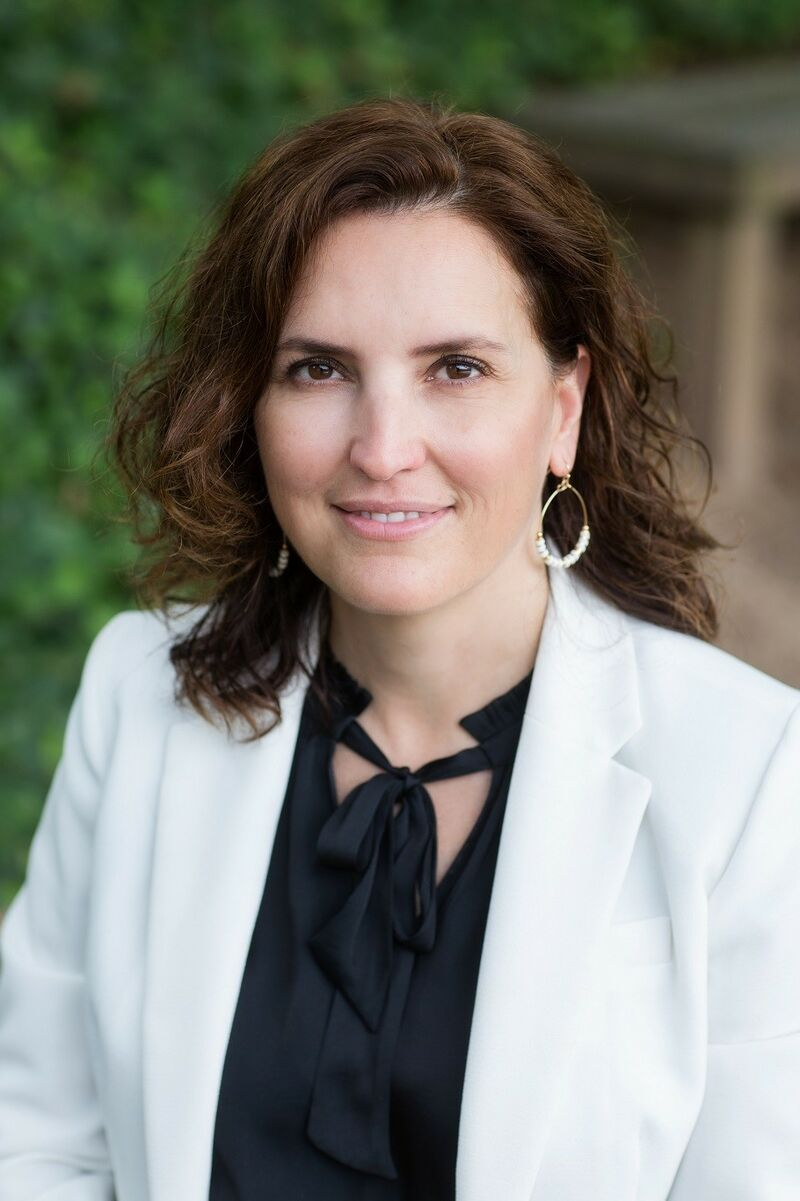 Natalia Agrela, SAP