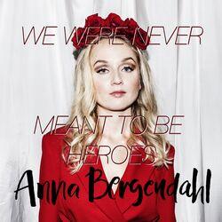 Anna Bergendahl Singel