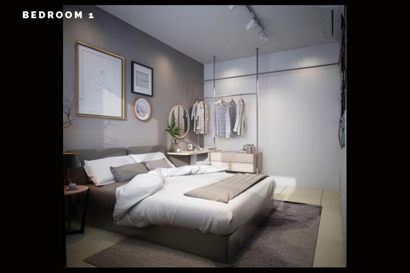 09 Bedroom 1