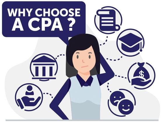 Why choose a CPA? - Robert CPA