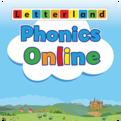 Phonics Online icon