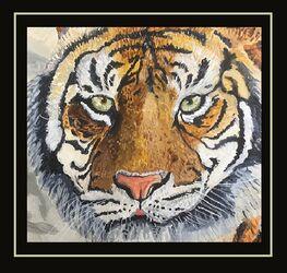 tiger thumb