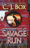 Savage Run by Box