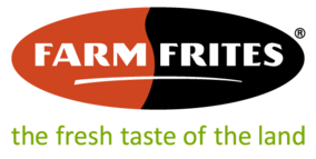 Link to the Farm Frites website.