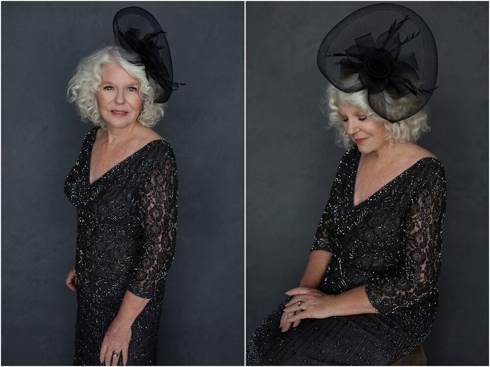 luciakielportraits glamour portrait caroline senior citizen 0004