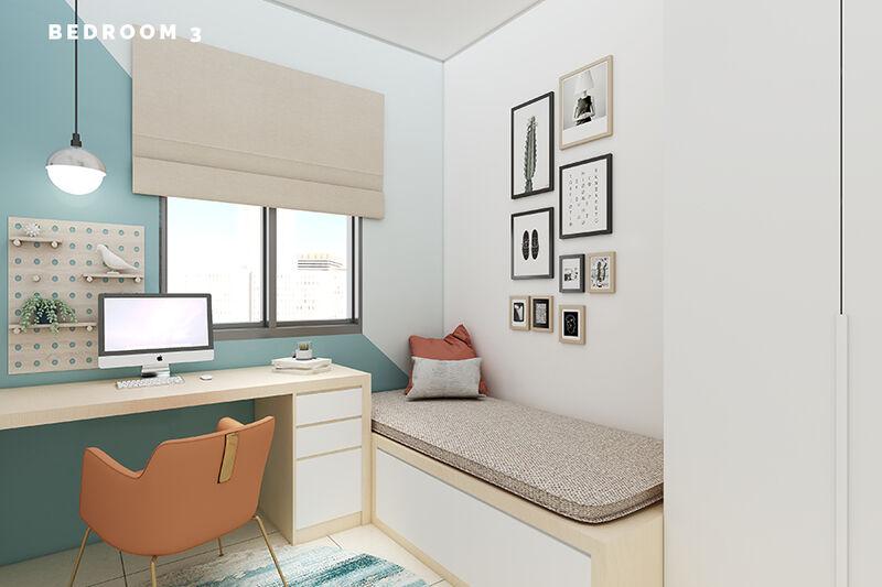 09 Bedroom 3