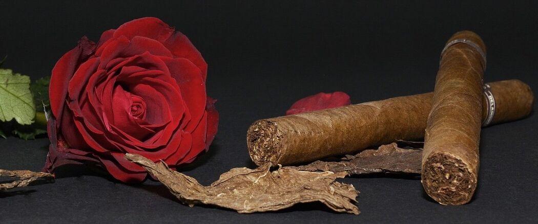 Rose & Tobacco