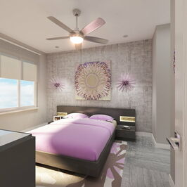 CCWO SABAL BEDROOM
