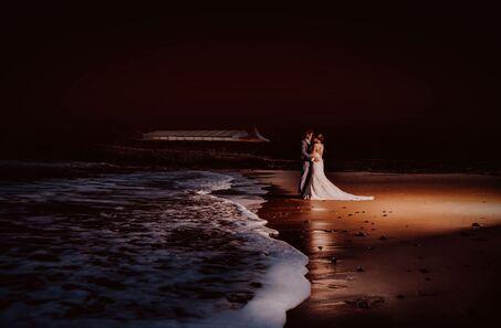 oxwich wedding southwales