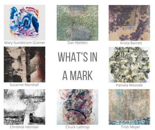 What's in a Mark (1)